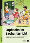 Lapbooks im Sachunterricht - 3./4. Klasse