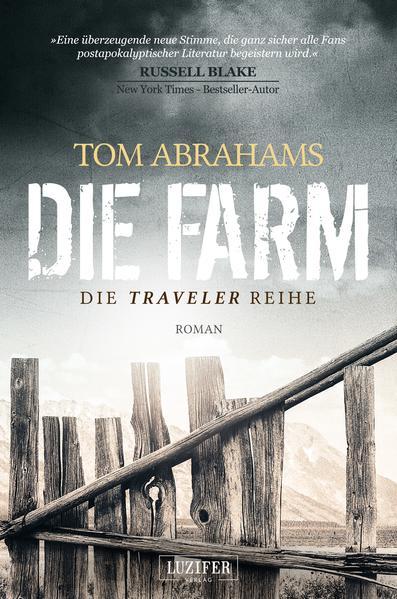 Die Farm als Buch