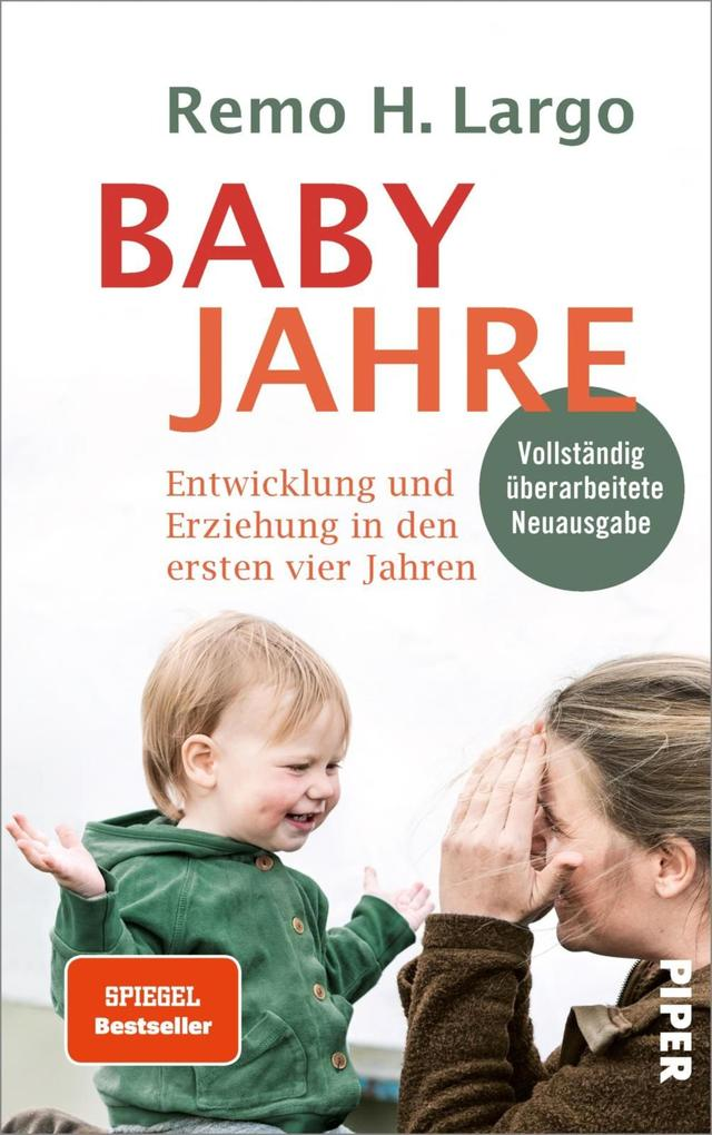 Babyjahre als eBook