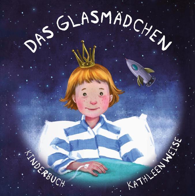 Das Glasmädchen als Buch