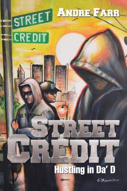 Street Credit als Taschenbuch von Andre Farr