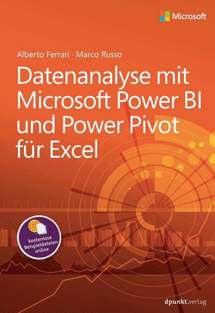 Datenanalyse mit Microsoft Power BI und Power P...