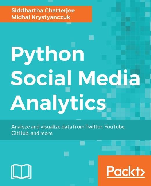 Python Social Media Analytics als eBook Downloa...