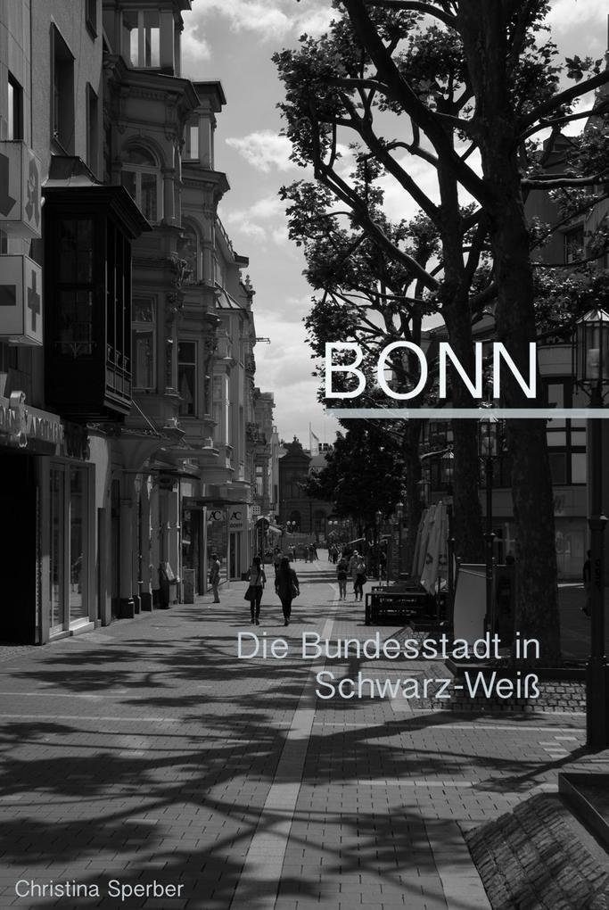 Bonn als eBook Download von Christina Sperber