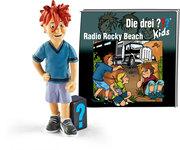 Tonie - Die drei ??? (Fragezeichen) Kids: Radio Rocky Beach