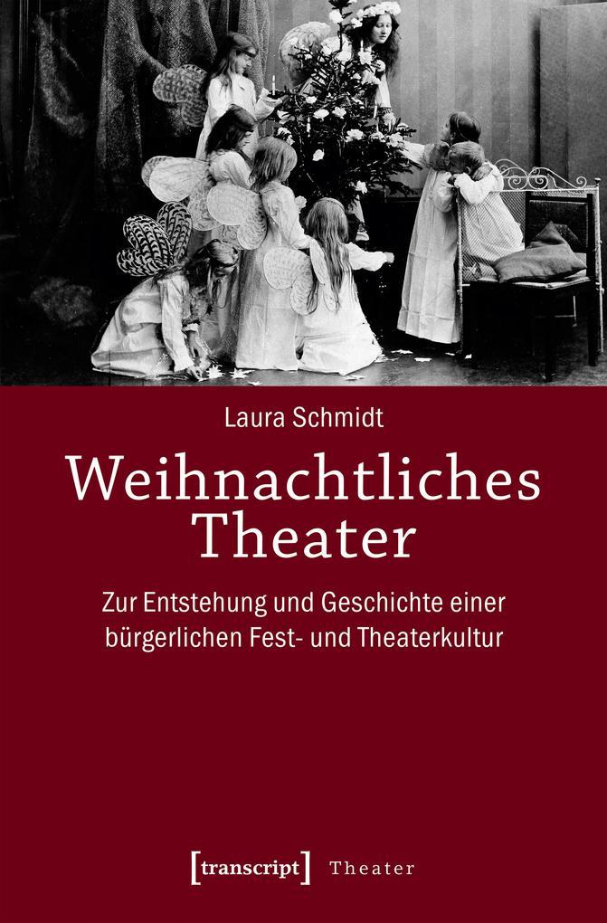 Weihnachtliches Theater als eBook Download von ...
