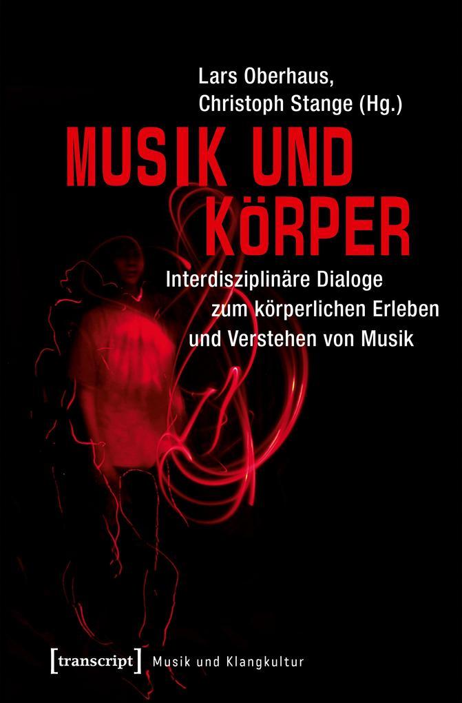 Musik und Körper als eBook Download von