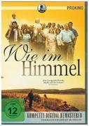 Wie im Himmel/DVD