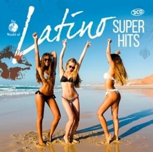 Latino Super Hits