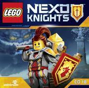 LEGO - Nexo Knights (CD 18)