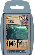 Winning Moves - Top Trumps Harry Potter und die Heiligtümer des Todes 2