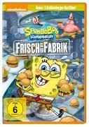 SpongeBob Schwammkopf: Frisch aus der Fabrik