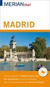 MERIAN live! Reiseführer Madrid