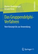 Das Gruppendelphi-Verfahren