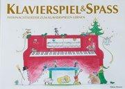 Klavierspiel & Spaß - Weihnachtslieder zum Klavierspielen lernen