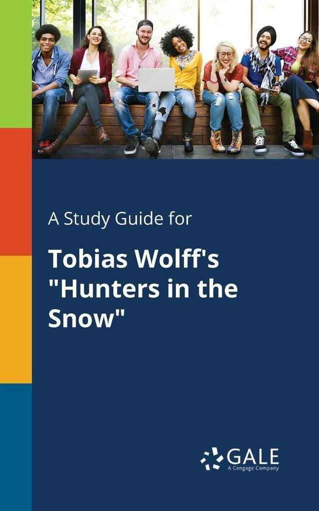 suburbs of spokane featured by tobias wolff in hunters in the snow An unnerving tale of self-absorption and deception by short-story master tobias wolff three friends are leaving the suburbs of spokane on  hunters in the snow.
