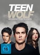 Teen Wolf - Staffel 3
