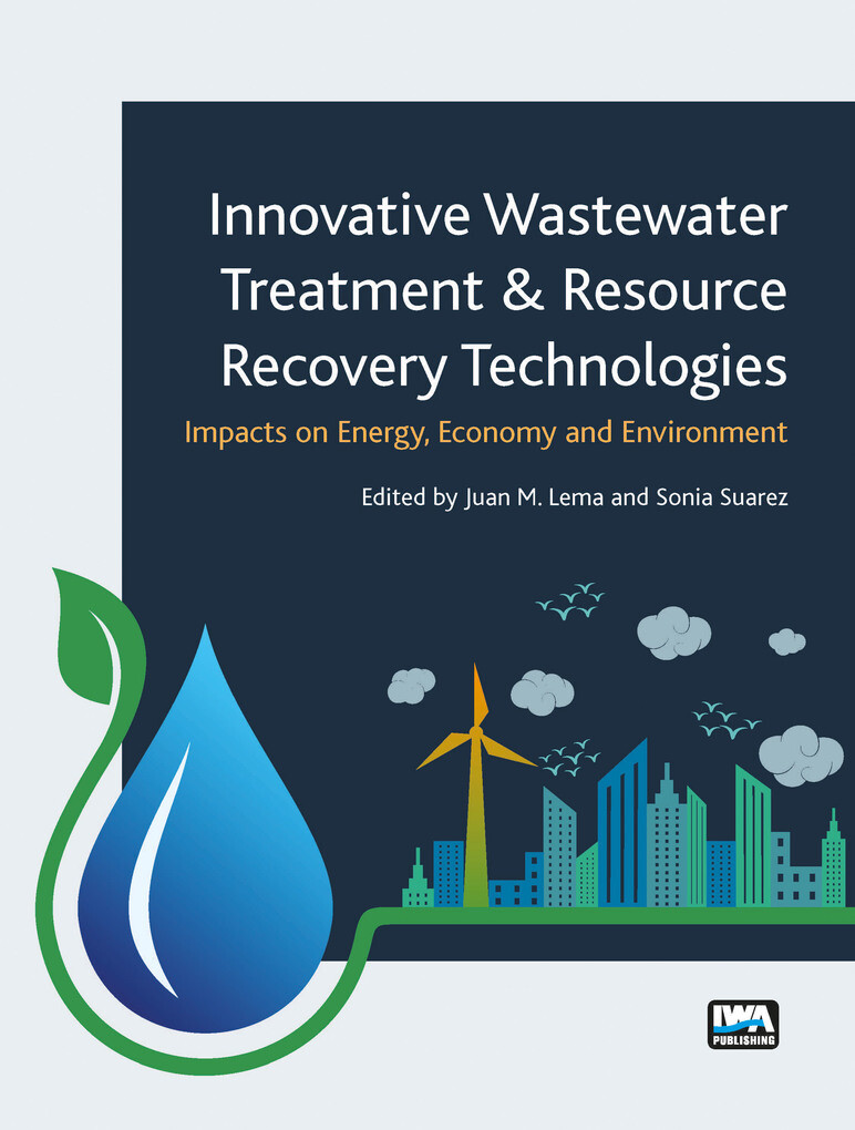 Innovative Wastewater Treatment & Resource Reco...