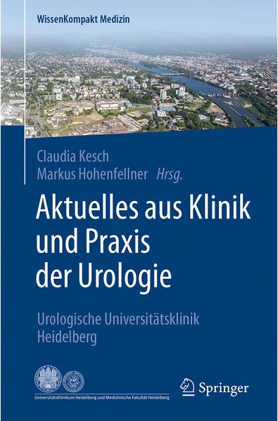 Aktuelles aus Klinik und Praxis der Urologie al...