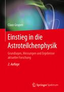 Einstieg in die Astroteilchenphysik