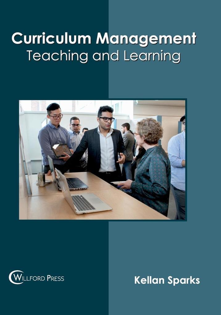Curriculum Management als Buch von