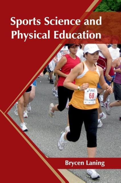 Sports Science and Physical Education als Buch von