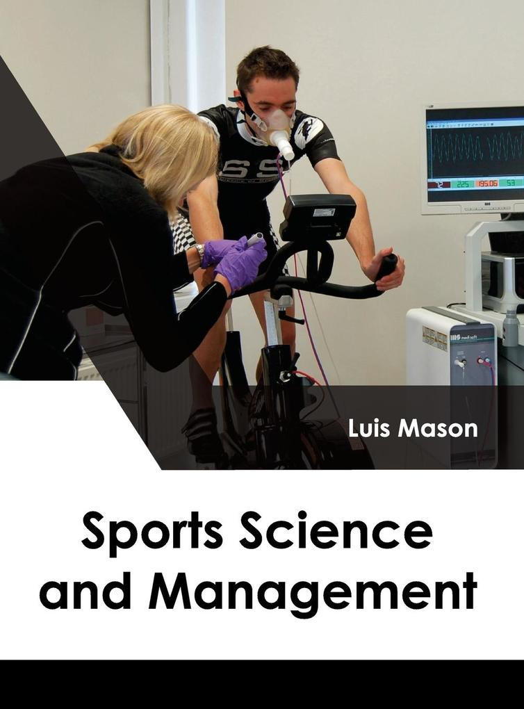 Sports Science and Management als Buch von