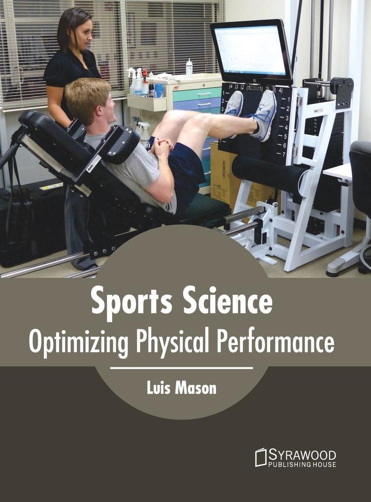 Sports Science als Buch von