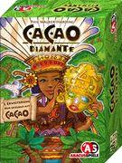 ABACUSSPIELE - Cacao 2. Erweiterung Diamante