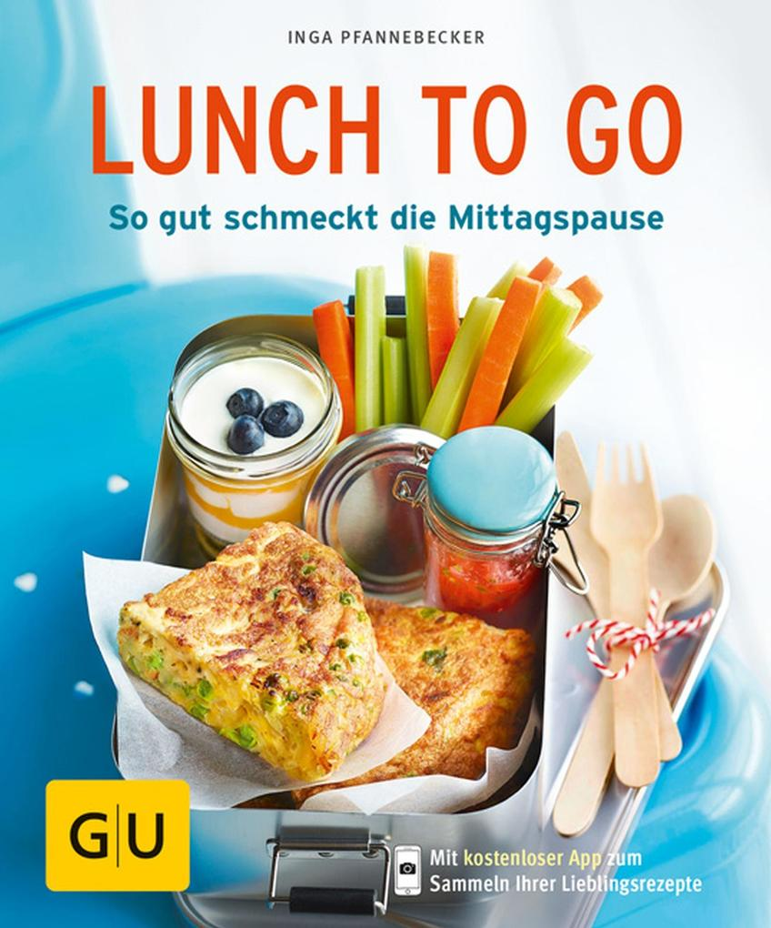 Lunch to go als eBook