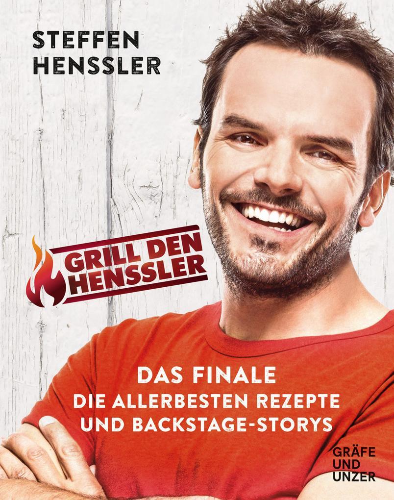 Grill den Henssler - Das Finale als eBook