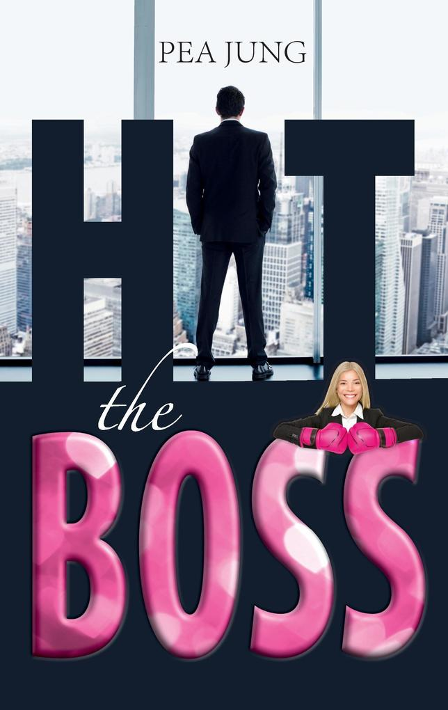 Hit the Boss als Buch