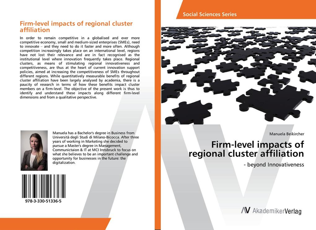 Firm-level impacts of regional cluster affiliat...