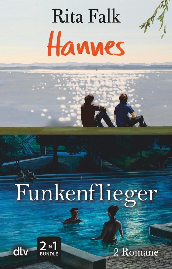 Hannes - Funkenflieger als eBook