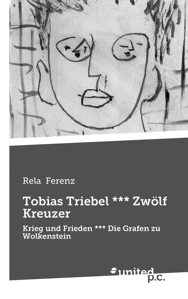 Tobias Triebel *** Zwölf Kreuzer als eBook Down...