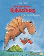 Der kleine Drache Kokosnuss - Seine ersten Abenteuer