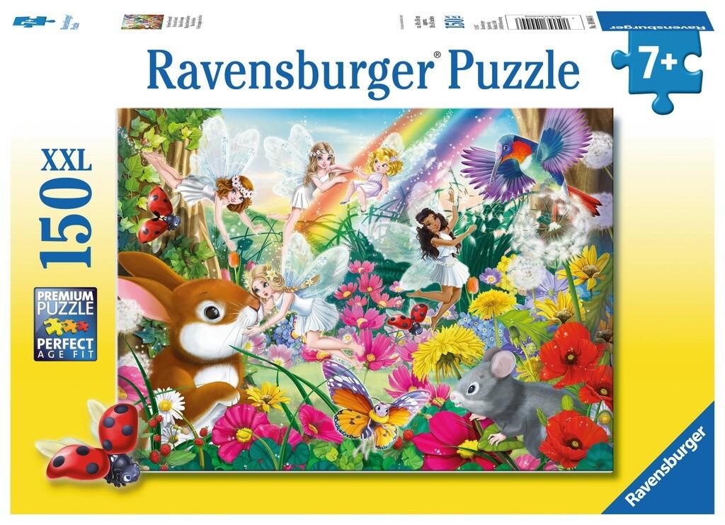 Schöner Feenwald. Puzzle 150 Teile XXL als sonstige Artikel