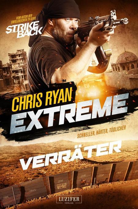 Extreme 2: Verräter als Buch