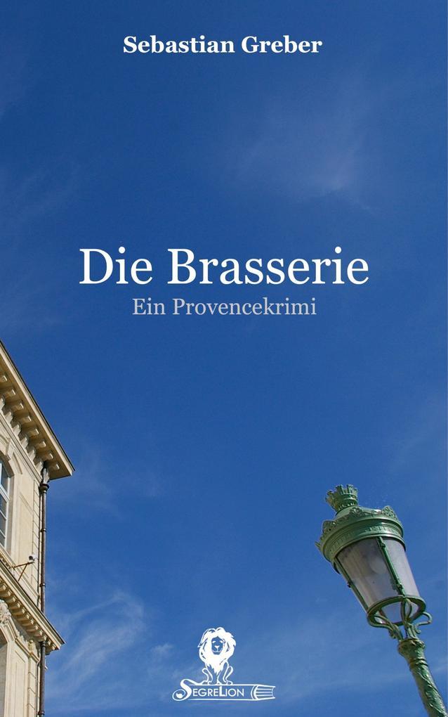 Die Brasserie als eBook