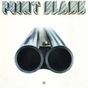 Point Blank (Black Vinyl)
