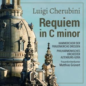 Requiem c-moll
