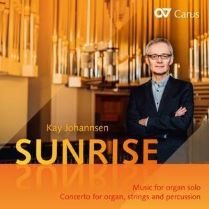 Sunrise-Musik für Orgel solo/+