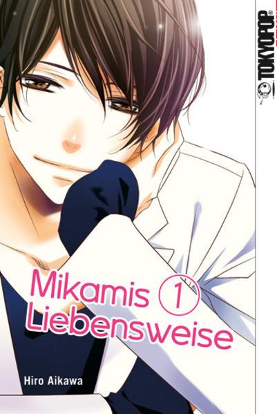 Mikamis Liebensweise 01 als Taschenbuch