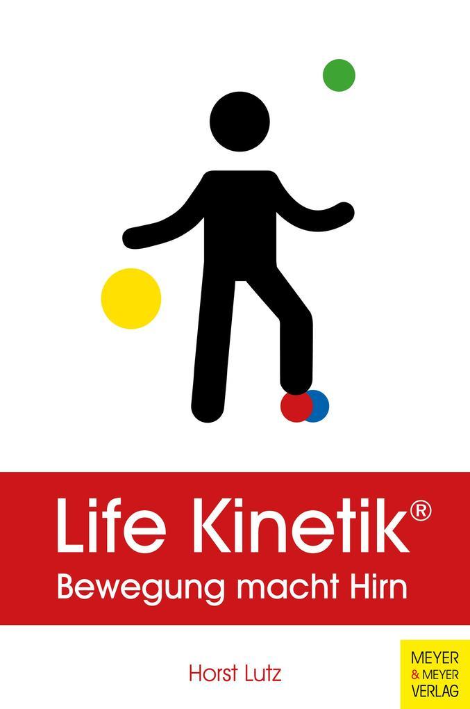 Life Kinetik® als eBook