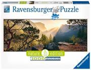 Yosemite Park. Puzzle 1000 Teile