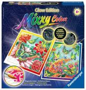 Ravensburger Spiel - Malen nach Zahlen - Mixxy Colors - Schmetterlingsparadies