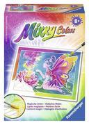 Elfe Mixxy Colors Mini