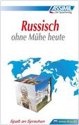 Assimil. Russisch ohne Mühe heute