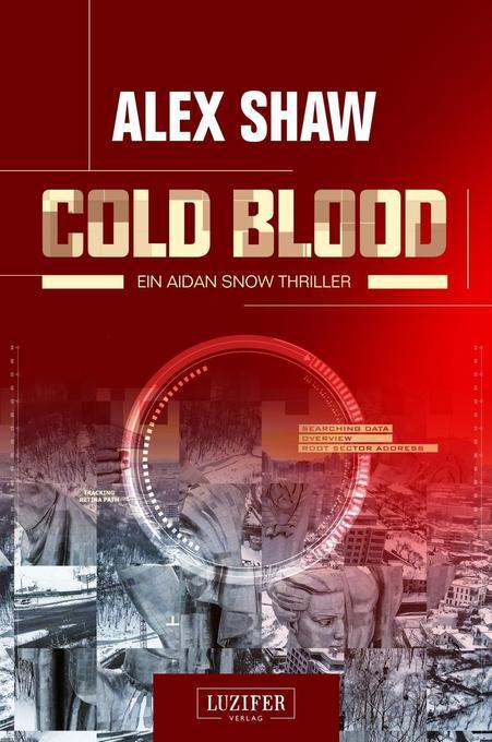 Cold Blood als Taschenbuch