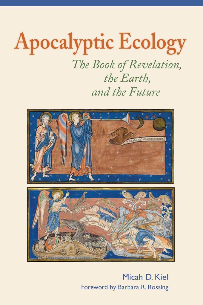 Apocalyptic Ecology als eBook Download von Mica...